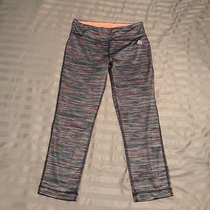 Pants - RBX cute capris leggings Size M