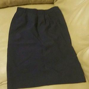 Bentley skirt midi
