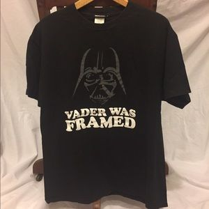 Unlisted Other - Star Wars tshirt