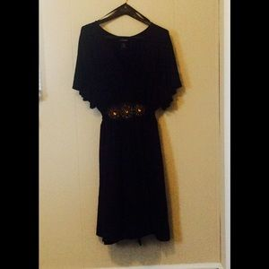 Lane Bryant, little black dress, 26/28