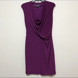 Donna Ricco Dresses & Skirts - Beautiful plum dress