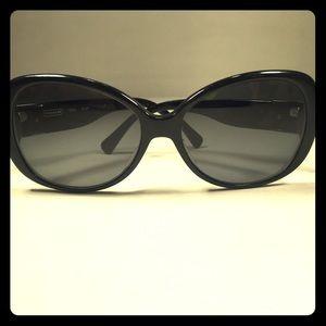 COACH Prescription Sunglasses and Hard Case