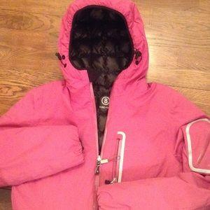 Bogner Other - 🎈SALE🎈Bogner Fire & Ice Girls Down Ski Jacket 12