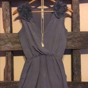 Peppermint Brand mini dress