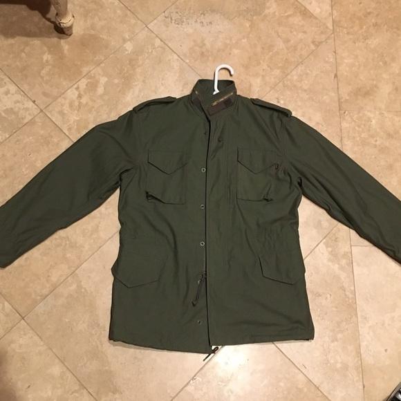 c384db2c89e Alpha Industries Jackets   Coats