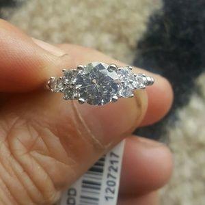 Zales Jewelry - SALE!  Beautiful Diamond Ring
