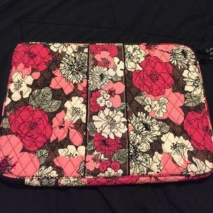 Accessories - Vera Bradley laptop case