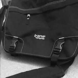 trans by Jansport