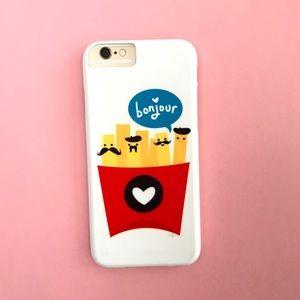 Accessories - ❄ Super Cute iPhone 6 case ❄