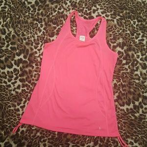 Danskin Now Tops - Pink Danskin Now workout tank