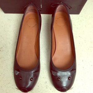 Marc by Marc Jacobs Shoes - Marc by Marc Jacobs Mouse Heel Flats
