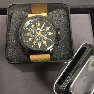 Other - New Quality Quartz watch
