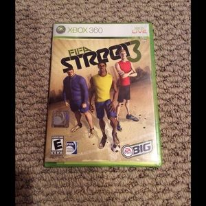 Other - FIFA Street