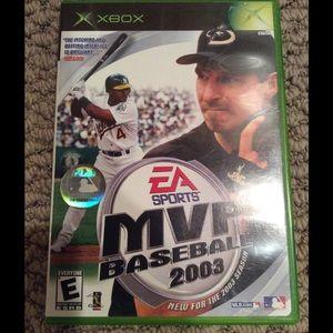 Other - MVP Baseball 03