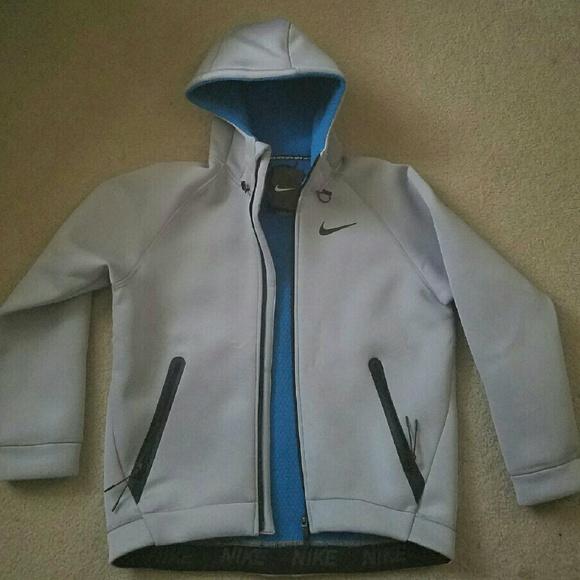 Nike Tech Fleece SB Dri Fit Thick Winter Jacket. Listing Price   65 8b45c4f49