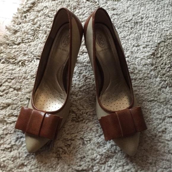 3b45440feb4e Joan   David Shoes - Circa Joan Davis Pumps