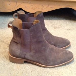 A/W 16 COS Chelsea boots size 7.5