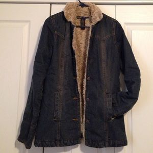 Abercrombie & Fitch Jackets & Blazers - Abercrombie and Fitch jacket