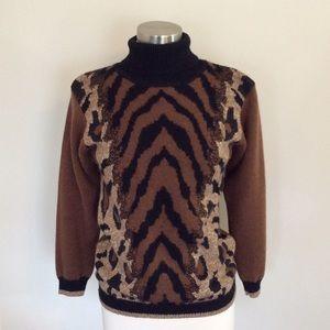 Petite Sophisticate Sweaters - Very Hip Sweater