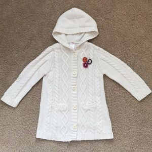 Gymboree Other - Girl's Cardigan/Sweater