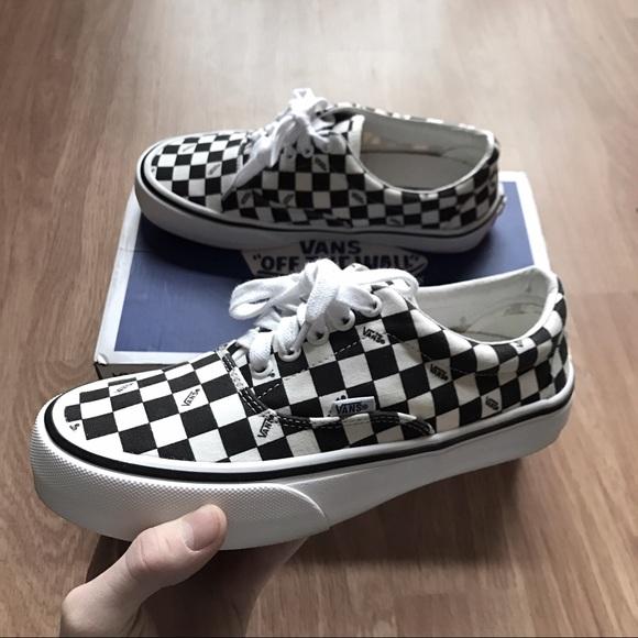 Vans Époque Et Checkerboard UVqeibY4rR