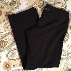 Calvin Klein Size Small Exercise Pants