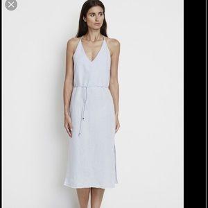 Faithfull the Brand Dresses & Skirts - Faithfull the Brand East West Dress French Blue