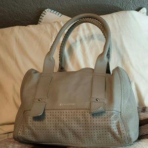 B Makowsky  Handbags - Gray Purse