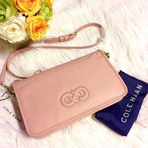 Cole Haan Blush Handbag