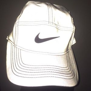 3c09f776 Nike Accessories | Flash Dot Aw84 Running Hat | Poshmark