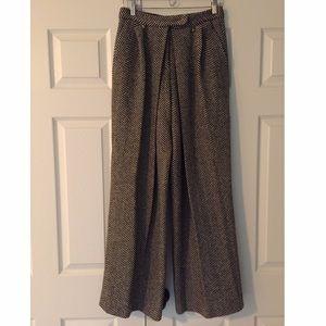 Calvin Klein Collection Pants - 🎉Final Price🎉Calvin Klein Coll. Herringbone Pant