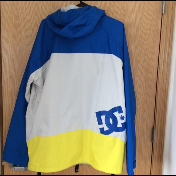 DC Jackets Coats