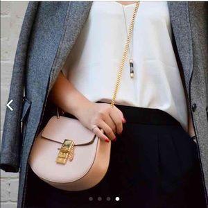 Chloe Handbags - Brand new with tags Chloe Mini Drew