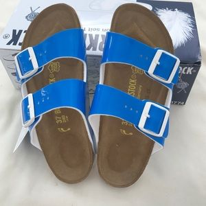 Birkenstock Shoes - Brand new Birkenstock sandals