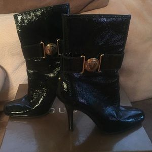 Shoes - Gucci boots