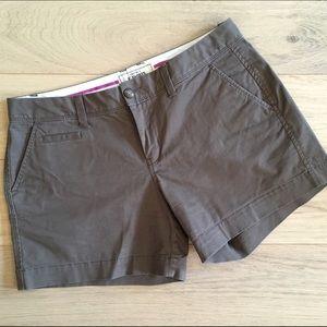 Old Navy Shorts. 5 inch inseam