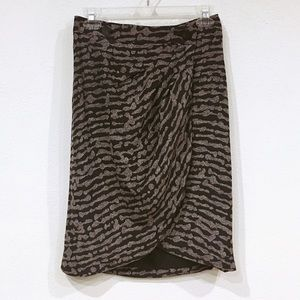 RARE Corey Lynn Calter skirt