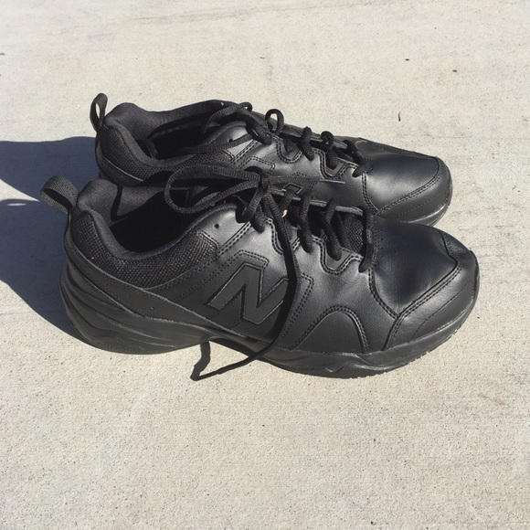 Nike Shoes   Black Slip Resistant Mens
