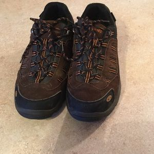 Hi-Tec Other - Men's Hi-Tec waterproof hiking shoes