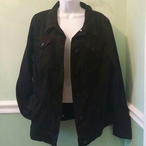Gloria Vanderbilt Jackets & Blazers - Gloria Vanderbilt Jacket