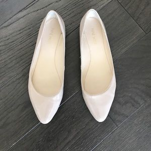 Nine West Shoes - Nude Flats
