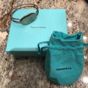 Tiffany & Co. Jewelry - Tiffany & Co. oval bracelet