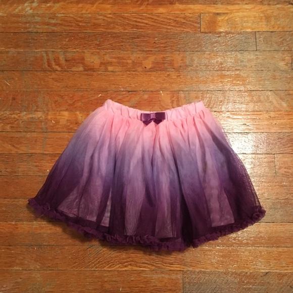 f567ea265 H&M Bottoms | Hm Girls Tutu Skirt | Poshmark