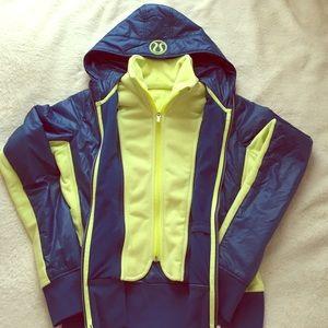 lululemon athletica Jackets & Blazers - ‼️Firm on price‼️🍋 Lululemon jacket