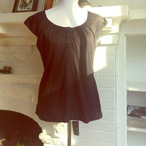 Zara Tops - Zara Blouse in black, M size