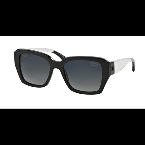 e642b2bf566 CHANEL Accessories - Chanel 5263 sunglasses new perfect!