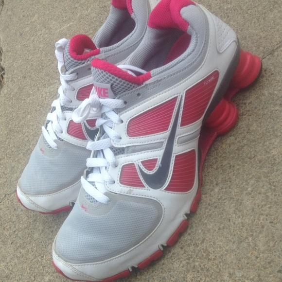68cd775b35d Women s Nike Shox Turbo 11 Sneakers Size 8.5M Firm.  M 5855bf68ea3f362eec030bb6