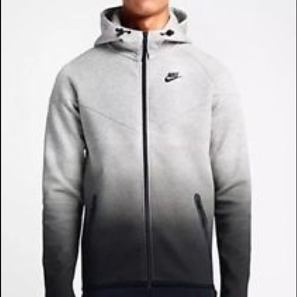 1ac4513681bf Nike Tech Fleece Windrunner Fade. NEW WITN TAG
