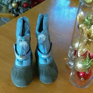 Sorel Other - Sorel winter boots