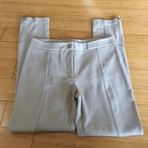 T by Alexander Wang Pants - T by Alexander Wang track pants w/ ankle zippers